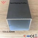 Aluminiumeckprofil