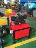 الصين في المتناول كهربائيّة زاوية فولاذ حالة آلة