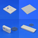 オンラインでAnti-Corrosionギヤ陶磁器の刃95%のAl2O3アルミナの陶磁器の版