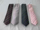 Cor Beigue micro fibra moda masculina gravatas