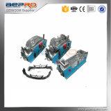 Аксессуары для автомобилей доставки короткое замыкание ODM пресс-форм АБС PP/PC пластмассовый бампер автомобиля ограждение инструментальной плиты пресс-формы принятия решений