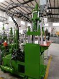 55t Vertical máquina de moldagem por injeção de plástico para produtos de plástico