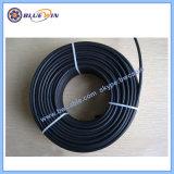 Câble solaire 2,5 mm de câble PV DC2 4mm2 6mm2 10mm2 Câble de chaleur panneau solaire photovoltaïque PV1f câble Câble Câble d'alimentation CC LSZH