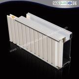 Perfil de aluminio de calidad para la extrusión de puerta y ventana
