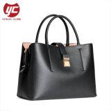 Verkoop van de Handtas van de Vrouwen van het Leer van Faux van de Fabriek van China de Modieuze