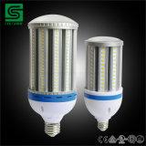 Gran cantidad de lúmenes de luz LED de 100W se aplican a los almacenes de maíz de alta Actualización de la bahía de la bombilla