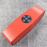 Новые прибыли кожаный дизайн беспроводной портативный мини-АС с Bluetooth TF для мобильного телефона