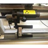自動ペーパーラベルロール、フィルム、泡テープスリッターRewinder機械