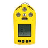 Oc904の産業使用のための携帯用ガス探知器
