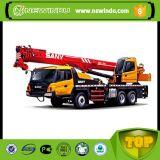 Mobiler Kran Sany Stc250 25 Tonnen-Herumdrehenpeilung-LKW-Kran-Preis