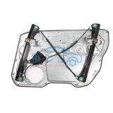 pièces de rechange automobile Seat Ibiza IV/Cordoba 4D '02-09 lève-vitre électrique avant gauche du régulateur de 6L4837461 /6L4837755G W/O moteur avec panneau de porte