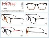 Het lage Optische Frame van het Oogglas MOQ Ultem Plastic Eyewear