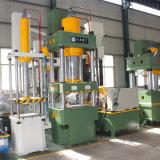 Cilindro doble metaloide Material con alta eficiencia de la máquina de prensa