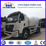 販売のためのBetonのミキサーのトラックか次元のミキサーのトラックまたはミキサーのトラック