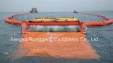 港のための石油流出の分散剤噴霧装置
