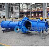 Flusso assiale verticale/turbina verticale/pompa Mixed verticale di flusso