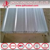 Dx51d SGLCC 판매를 위한 물결 모양 금속 루핑 장