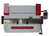 Frein hydraulique Pbh-125ton/4000mm de presse de commande numérique par ordinateur de Matal de feuille