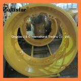 [كومتسو] 785-7 عجلة حافّة 49-19.5/4.0, قطع 773 عجلة حافّة 35-17.00/3.5 [أتر] عجلة حافّة