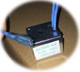 Válvula de ar do competidor do solenóide de 3 maneiras