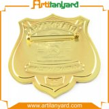 Venta caliente Fabricación de metales insignia del Pin