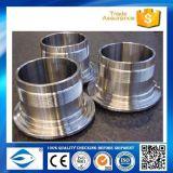 Douane 304 het Machinaal bewerken van Partsprecision van het Roestvrij staal