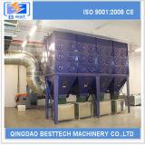 2018 Máquina de chorro de arena de Qingdao cartucho de filtro de polvo