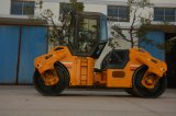 10 Tonnen-hydraulische Vibrationsverdichtungsgerät-Maschine (JM810H)