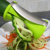 مطعم مطبخ حزمة كاملة مشرحة نباتيّ لولبيّة