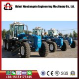 Machine de nivellement 100 HP Mini Land pour machine de construction de routes