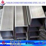 S30815/253mA do tubo de aço inoxidável soldados na norma ASTM para Indústria Chemcial