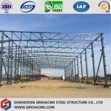 Светлое стальной здание стальной рамки структуры/света с высоким качеством