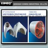 Fabricante profesional de alimentación 10T-20tpd pañuelos de papel que hace la máquina