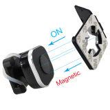Cell coche soporte para teléfono magnético de montaje pared con soporte de bloqueo rápido