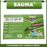 Pegatina de Cola de Rata Baoma