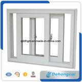 De China indicador de vidro impermeável melhor único/deslizamento do indicador de Window/PVC