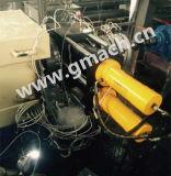 Gebruikte de smelting Geblazen Niet-geweven Machine van de Uitdrijving van de Stof de Ononderbroken Wisselaar van het Scherm