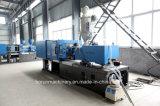 Machine d'injection de préforme avec le moulage par injection chaud de turbine