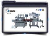 Zhonghuan automatische Salbe-Sahne-Pasten-Füllmaschine (Zh-GT)