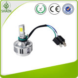 32W 3000lm COB Hi/Lo Beam Motorcycle DEL Headlight