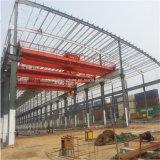 고품질 Prefabricated 금속 기구 작업장