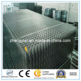 Hot Sales PVC Coated Welded wire Mesh Fence Panel