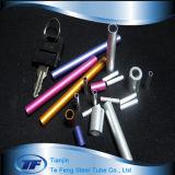 Faible prix 304 tuyau en aluminium avec une haute qualité