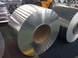 産業のためのアルミニウムアルミニウムコイルかシート、建築材料(1050年、3003、5052、6061、7005)