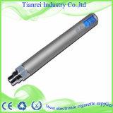 Sigaretta variabile di tensione EGO-V E di alta qualità una batteria da 1100 mAh