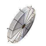 De douane Gegalvaniseerde Wacht van de Ventilator van de Draad van het Metaal voor de As Industriële Ventilator van de Uitlaat