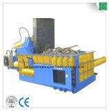 側面の放出の屑鉄の梱包機(Y81T-160)