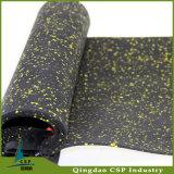 China-elastischer Gummigymnastik-Eignung-Bodenbelag
