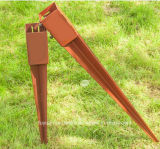 Factory Low Price Bolt Down Fence Spike Anchor