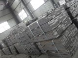 5160h de warmgewalste Staven van de Vlakte van het Staal voor de Lentes van het Blad van Vrachtwagens